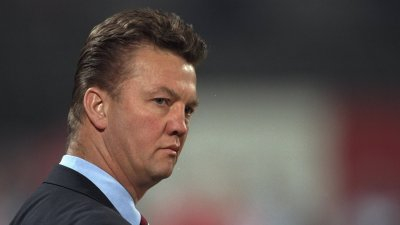 Image result for Louis van Gaal