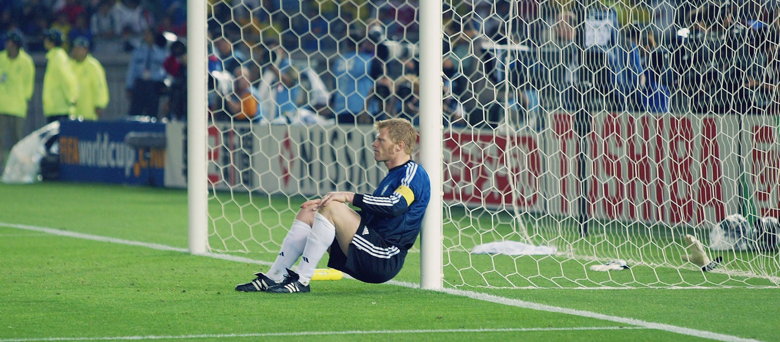 38fdefc09 Germany 2002  the worst World Cup finalists ever